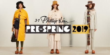 3.1 PHILLIP LIM Pre-Spring 2019