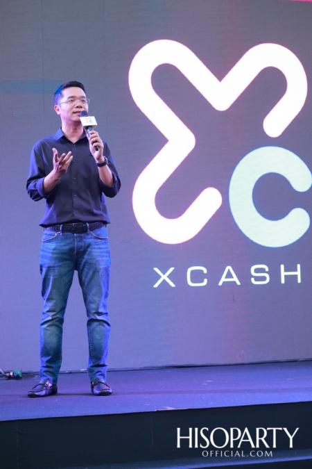 xCash, Xtravolution Market