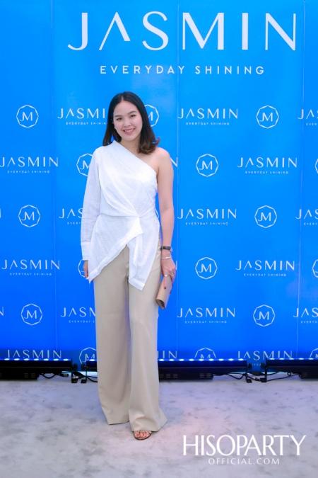 JASMIN แบรนด์จิวเวลรี่ระดับพรีเมียม เปิดตัวคอลเลกชั่น 'EVERYDAY SHINING: COEXISTING'
