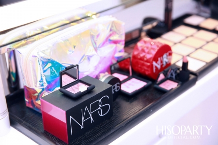 HISOPARTY X NARS Orgasm 2019 Collection THE ICON. TURNED ON