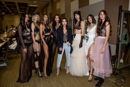 Millennials Choice 2019 Woonsen Collection by Sabina 'Furious Obsession'