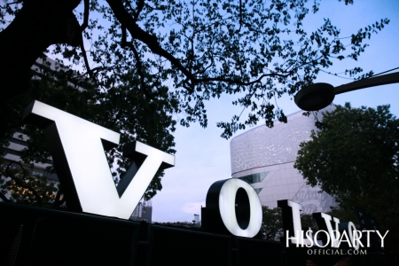 งานเปิดตัว 'The Volvo Way-Freedom to Experience'