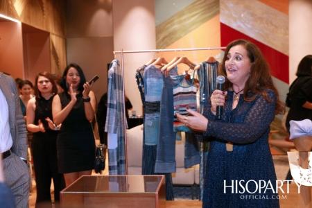 มิสโซนิ (Missoni) เอาใจสาวกลายพรินต์ เปิดแฟล็กชิพบูติกแห่งแรกในไทยที่ใหญ่ที่สุดในเอเชียตะวันออกฉียงใต้