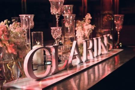 CLARINS เปิดประสบการณ์สุดพิเศษกับ Clarins Natural V Experience
