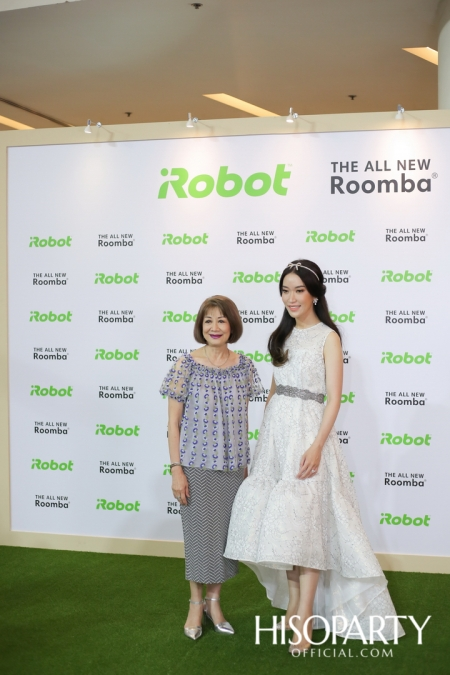 iRobot The All New Roomba – Change the Way You Clean Forever