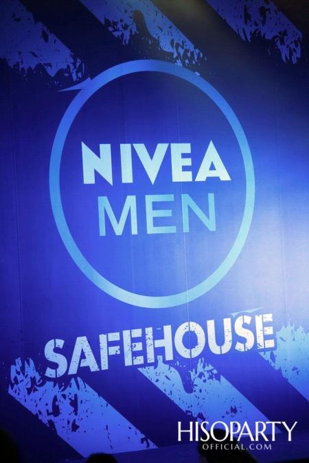 NIVEA MEN ยกทัพสี่หนุ่มไอดอลแห่งยุคร่วมงานแถลงปรับโฉมแพ็คเกจใหม่