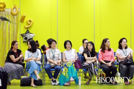 PTA 'Thai Senior Farewell' @ ISB International School Bangkok