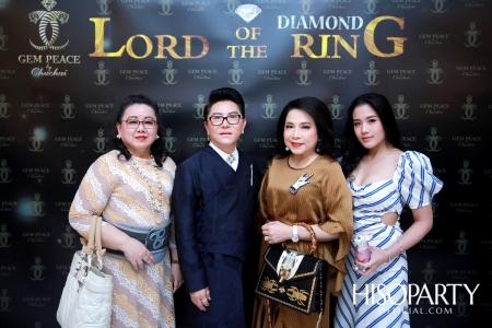 Gems Peace by Chuchai Lord of The Diamond Ring