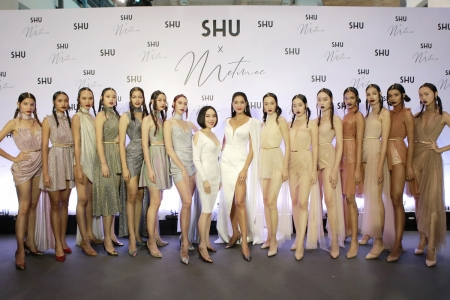 SHU X METINEE: METINEE KINGDOM COLLECTION