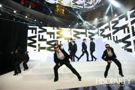 Thailand Gala Premier 'Men in Black : International'