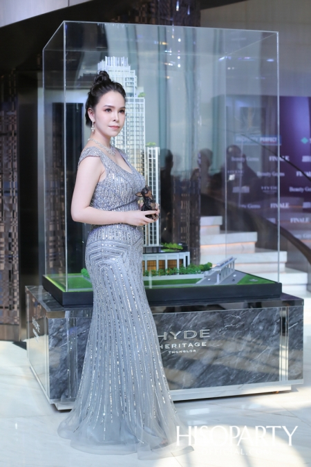 Hyde Heritage Thonglor 'The Ultimate Luxury Living'