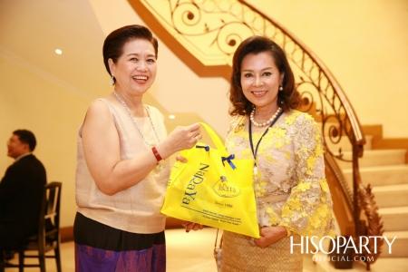งานเลี้ยงรับรองผู้ประกอบการสตรีที่มีผลงานโดดเด่นในอาเซียน (Outstanding ASEAN Women Entrepreneurs Award)