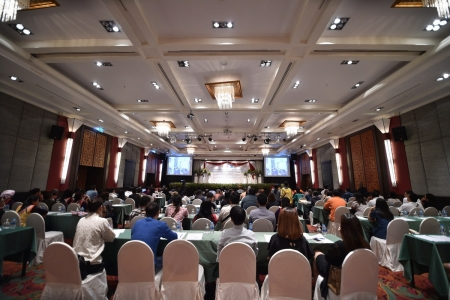GIT ปูพรมลงพื้นที่พัฒนาศักยภาพอุตสาหกรรมอัญมณีและเครื่องประดับทั่วไทย ต่อยอดงานฝีมือด้านอัญมณีและเครื่องประดับพื้นถิ่น