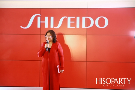 Open House of Shiseido Thailand