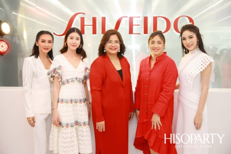 Open House of Shiseido Thailand