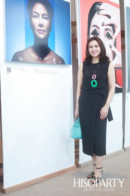 GAYSORN URBAN RETREAT 'PORTRAITS of LIFE' Photo Exhibition