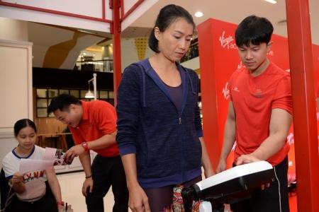 Virgin Active จัดกิจกรรม 'V Event' ครั้งที่ 4  ชวนชาวเชียงใหม่รวมพลัง 'โยคะ' สุขภาพดีไปด้วยกัน