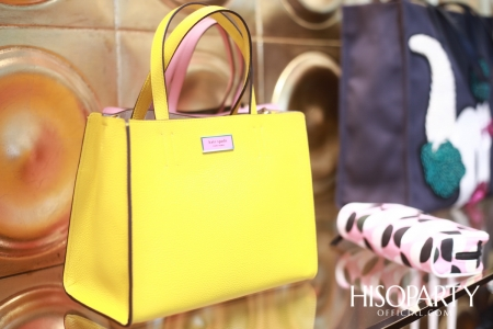 Kate Spade New York Summer 2019 'Unlock Your heart' Press & VIP Event