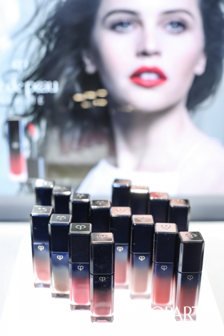 HISOPARTY X Clé de Peau Beauté  Power of Your Radiance