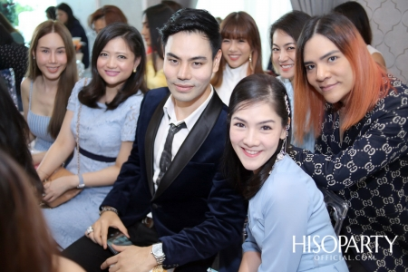 Soft Opening Event 'Rassapoom Clinic'