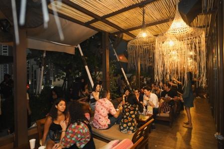 'Singha Music Presents: Kolour In The Park - Reunion 2019'