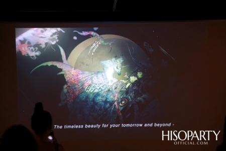10th Anniversary Shiseido Future Solution LX