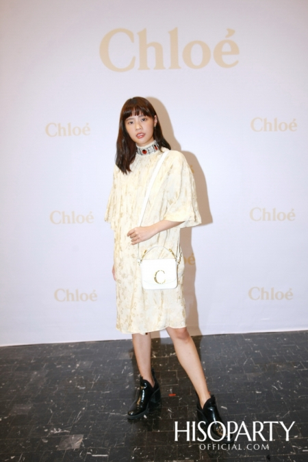 Exclusive Preview of Chloé Fall 2019 & Chloé C Bag Collection