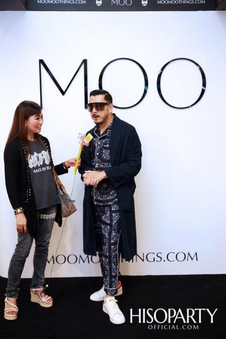 MOO Pop-Up Store กับนิยามบทใหม่ในแบบฉบับหมูหมู