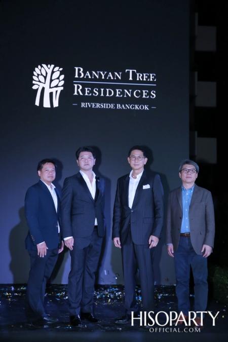 TOP OF LIFE EXPERIENCE - Banyan Tree Residences Riverside Bangkok