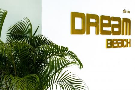 LIVE THE DREAM @ DREAM PHUKET HOTEL & SPA
