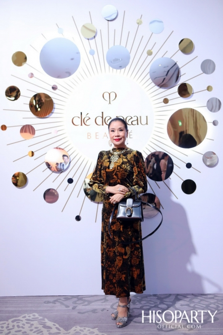 Exclusive Launch of Clé de Peau Beauté 'Key Radiance Care'