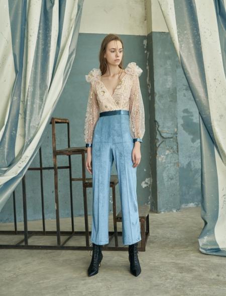DISAYA Fall/Winter 2019 Collection