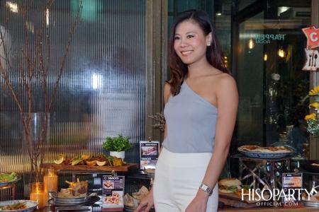 'GOOD THINGZ HAPPER OPENING PARTY'   งานฉลองเปิดร้านอาหารและไลฟ์สไตล์คาเฟ่แห่งใหม่ย่านประชาชื่น