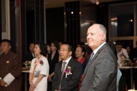 ดุสิต อินเตอร์เนชั่นแนล จัดงานแนะนำโรงแรมเปิดใหม่ที่เมืองหลวงของประเทศภูฏาน 'โรงแรมดุสิตดีทู ยาร์เคย์ ทิมพู'