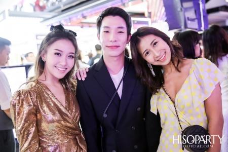 ฉลองเปิดตัว 'KIS BEAUTY STORE' มัลติแบรนด์ บิวตี้ สโตร์ แห่งใหม่ของเมืองไทย
