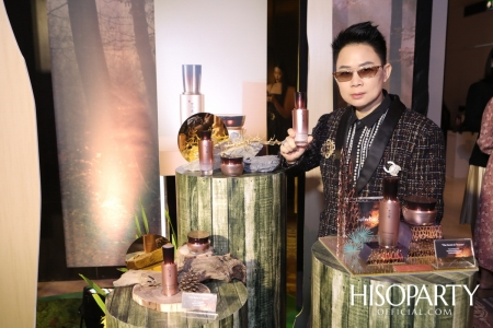 Sulwhasoo 'The Secret of Treasure' Exclusive Dinning Experience