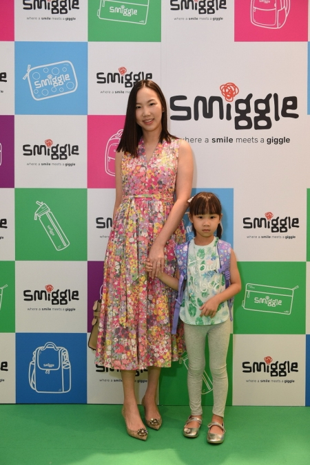 ห้างเซ็นทรัล เปิดตัว 'Smiggle' (สมิกเกิล) ช็อปเครื่องเขียนชื่อดังจากออสเตรเลียครั้งแรกในไทย