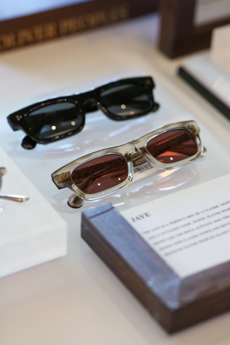 'Oliver Peoples' แบรนด์แว่นตาจากแคลิฟอร์เนีย จัดงานพรีวิวคอลเลกชั่นใหม่ล่าสุด