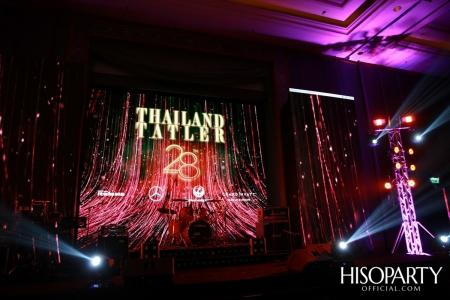 #TatlerBall2019 งานฉลองครบรอบ 28 ปี นิตยสารไทยแลนด์แทตเลอร์