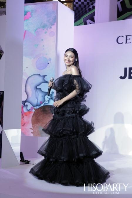 Central   ZEN World's Premier Watch & Jewellery Expo @CentralwOrld