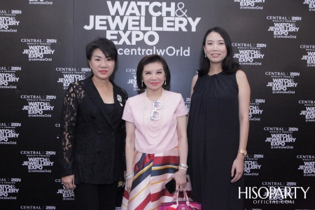 Central | ZEN World's Premier Watch & Jewellery Expo @CentralwOrld