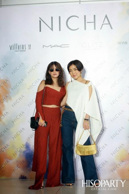 NICHA The Ultimate Fashion Show  แฟชั่นโชว์ชุดพิเศษเฉลิมฉลองครบรอบ 5 ปีแห่งความสำเร็จของแบรนด์ 'ณิชชา'