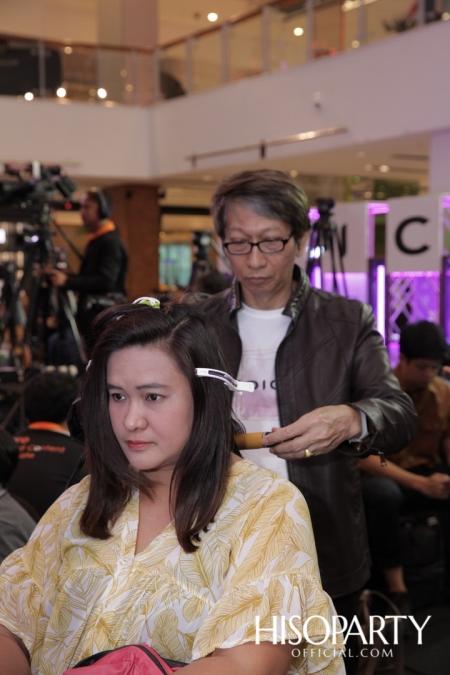 JOICO The Joi of Healthy Hair  'Joico Care ไปได้อีก...ในแบบคุณ'