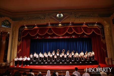 'ร้อยสิบเอ็ดปี เอสเจซี' ฉลองครบรอบ 111 ปี ก่อตั้งโรงเรียนเซนต์โยเซฟคอนเวนต์ -Day 1