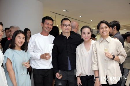 ครั้งแรกในประเทศไทยกับงานเปิดตัวอย่างเป็นทางการของ 'HOMME PLISSÉ ISSEY MIYAKE' แบรนด์ยอดฮิตสำหรับผู้ชายยุคนี้