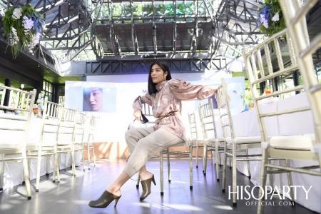 งานเปิดตัว MESHIMA LABO FACE MASK แผ่นมาส์กหน้าสุดพิเศษจากประเทศสวิตเซอร์แลนด์