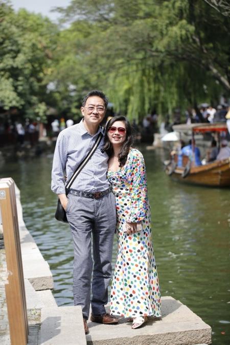 สยามพารากอนรังสรรค์กิจกรรม 'The Enchanting Trip in Shanghai' ทริปการเดินทางสุดเอ็กซ์คลูซีฟ สำหรับสมาชิกบัตรแพลตตินั่ม เอ็ม การ์ด