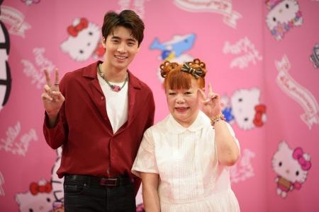 Central | ZEN Sanrio Fair 2019 งานฉลองสุดคิวต์ '45 ปี เฮลโล คิตตี้' (Hello Kitty)