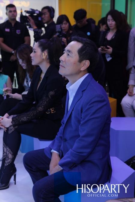 งานเปิดตัว 'Galaxy Creator Lounge' พื้นที่สร้างสรรค์ของเหล่าคอนเทนต์ครีเอเตอร์ชาวไทย