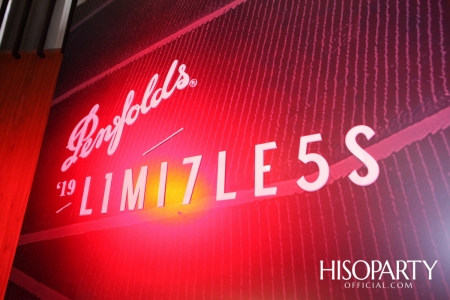 Penfolds'19 Limitless